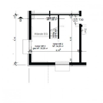 Grundriss-Souterrain-WE2-Architekt